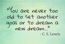 C.S. Lewis obsession