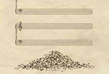 Music / by Sarah Sandidge