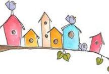 House ilustration