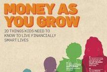 Saving + Spending / by Taryn @ More Skees Please