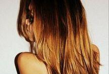 Hair, Nails and Make Up, Oh My!  / by Mel Ramirez