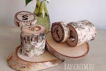 Ringdoosje / Ringboxes / The alternative for clasic wedding pillows!