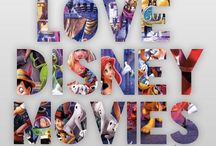 Disney Movies / by Caren Coleman 🌺