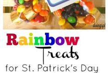 St. Patrick's Day / Ways to celebrate St. Patrick's Day!