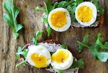 Delicious Egg Recipes / Welcome! This board is dedicated to providing original egg recipes and fun egg crafts!
