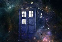 Adventures in time and space. / Dr who!