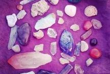 Crystals! / Crystals are beautiful, and they have healing properties too! This board is for Crystal Healing, Crystal Properties, Insight into How to Use Crystals and more!