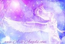 Angel Numbers! / Angels often show us numbers as a way of offering guidance... Learn what the angel numbers mean here!