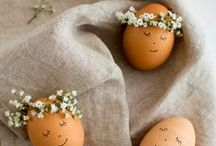Eggs & Crafts