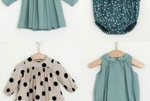 LITTLE ONES - Baby fashion