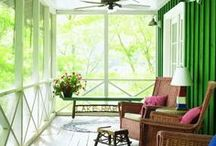 Home | Screened In Porch
