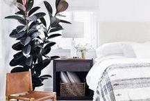 Minimalist Bed Room Ideas