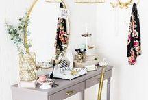 Vanity Desk Ideas