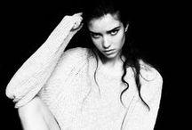 Black Grey White / by Sofia