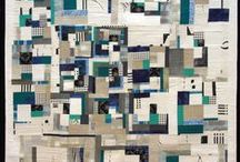 Quilts / by Josine