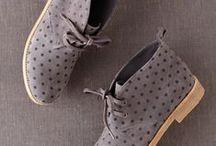 Boots & Shoes, Shoes & Boots / by Regan Phillips Jordan