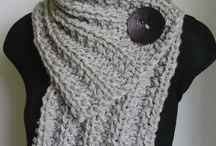 Knit or Crochet / Patterns, pics and great ideas. / by Krisjana Gorham
