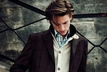 Men's Style and Fashion / by Will Kolb