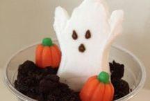 Halloween / by Kristy Miller