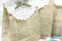 CRAFT-GIFTS AND WRAPPING