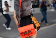 street style / by Olivia Y. Choi