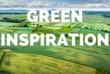 Environmental Inspiration / Inspirational quotes about the environment and living green. Mixed with a few happy life sayings. / by Earth911 | Recycling Experts