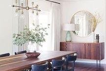 SPACE | Dining Room