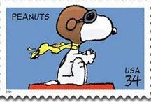 Snoopy Stuff / by Sharon Daugherty Henderson