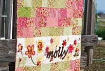Quilts / by Linda Johnson