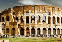 Exploring Europe / The great cities and landscapes of Europe are as diverse as they are luxurious... get inspired here.
