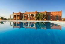 The villas of our dreams / Be a true global citizen by staying in a local villa when you travel.