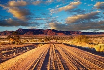 Self-drive holidays and road trips / The best road trips in the world...