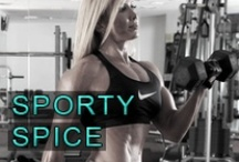 Sporty Spice