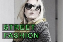 ♥♥Street Fashion♥♥ / Daily looks.