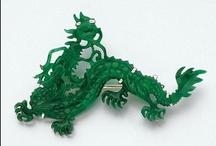 Jewelry Dragon / by Rachel Gray