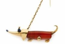 Jewelry Dog / by Rachel Gray