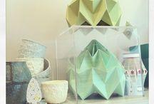 Store Design / by Josine