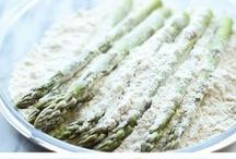 Healthy Appetizers & Side Dish Recipes / If you're looking for something healthy and delicious to either start your meal off with, or a dish to accompany your meal - look no further.  Check out these appetizers and side dishes for some healthier options that are sure to please your tastebuds!