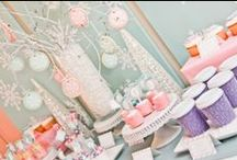 ★ Birthday party ideas★