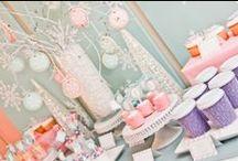 ★ Birthday party ideas★