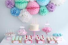 ★ Dessert table ★