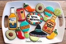 Cinco de Mayo/Mexican / by Kristy Miller
