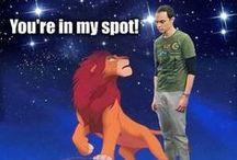 Bazinga. (Big Bang Theory) / Big bang theory fan board.  / by Xandria Elizabeth