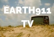 Earth911TV / EarthTV is a weekly episode of videos about how you can live a more sustainable and eco-friendly lifestyle. http://www.earth911.com/earth911tv/ / by Earth911 | Recycling Experts