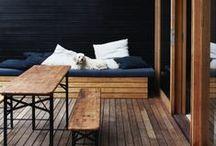 Balkony / by Josine