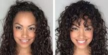Le Hair <3 / Natural hair care and styles
