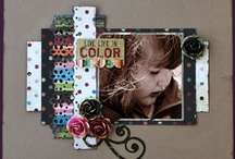 Scrapbook / by Denise Gus