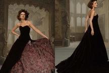 Dresses / by Katie Sidorowicz