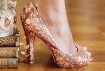 shoes / by Tressmerize