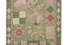 Quilt Patterns / Here's where I share my favourite Victoriana Quilt Designs quilt patterns with you! / by Victoriana Quilt Designs